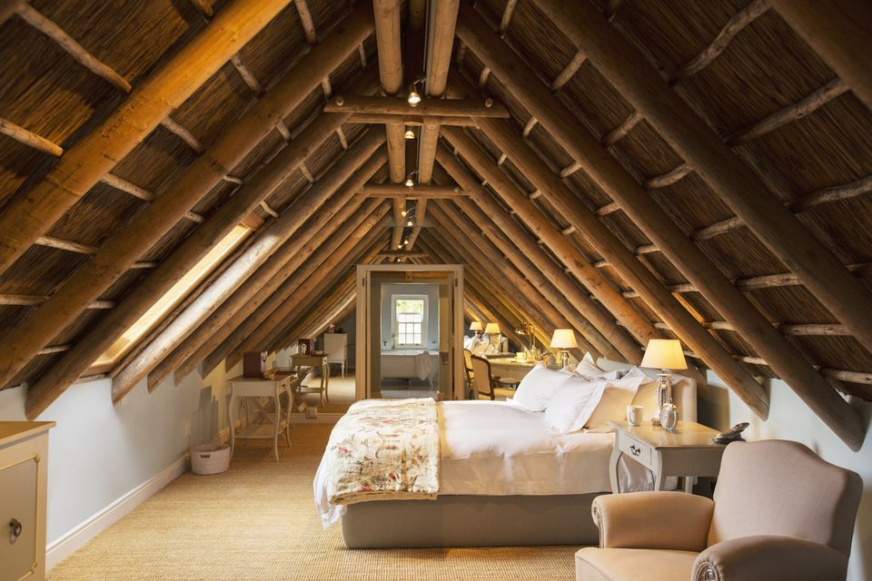 Soundproof & Insulate your Attic for a Comfortable Room
