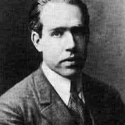 a biography of niels bohr Anti-semitism biography history holocaust israel  niels bohr's father was christian  both brothers niels and harald bohr taking part as soon as.