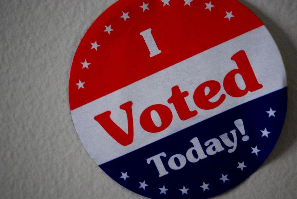 Voting in Washington State