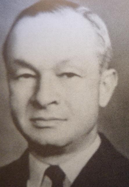 Frank Amos