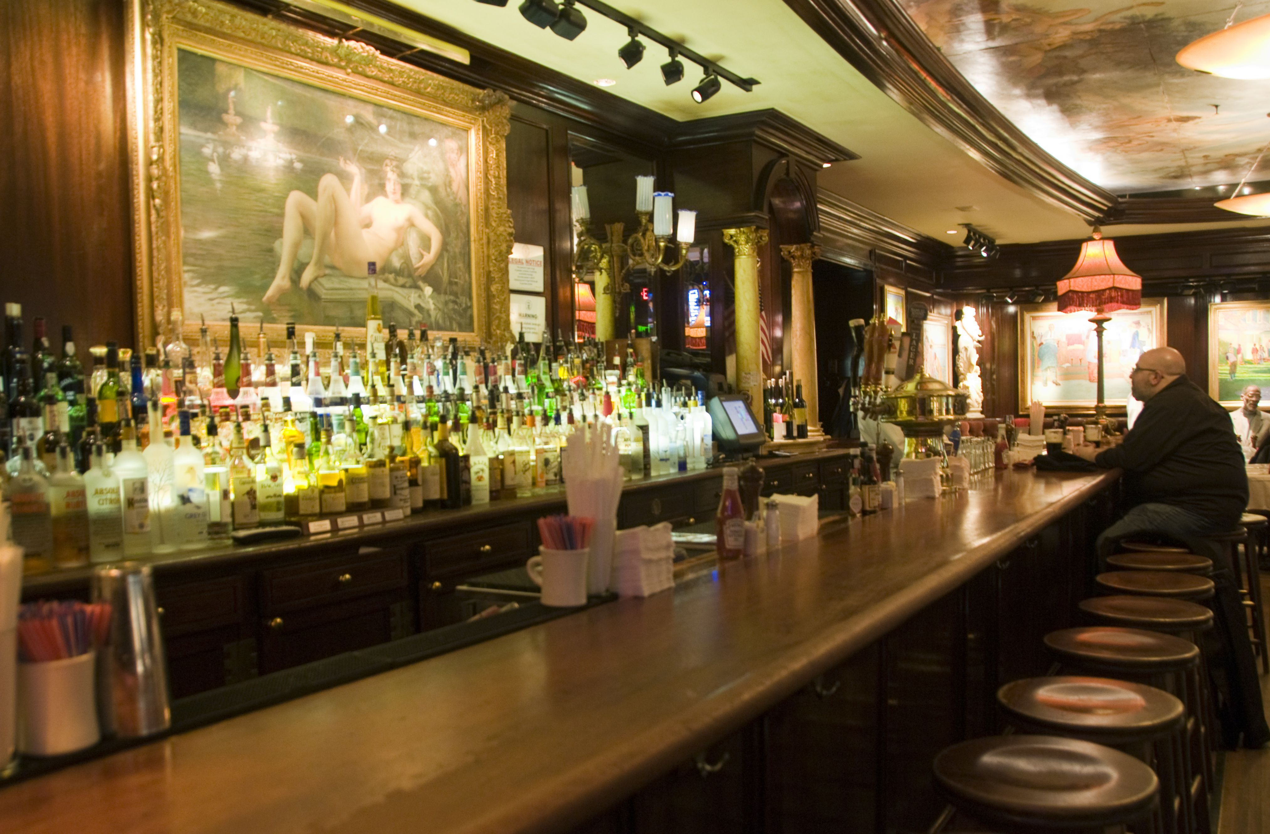 22 historic restaurants in washington dc - Old american style houses pragmatism at its best ...