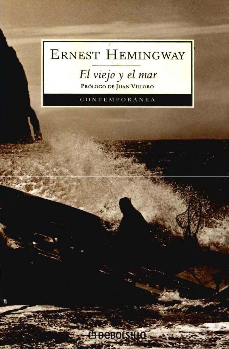 El viejo y el mar de Ernest Hemingway