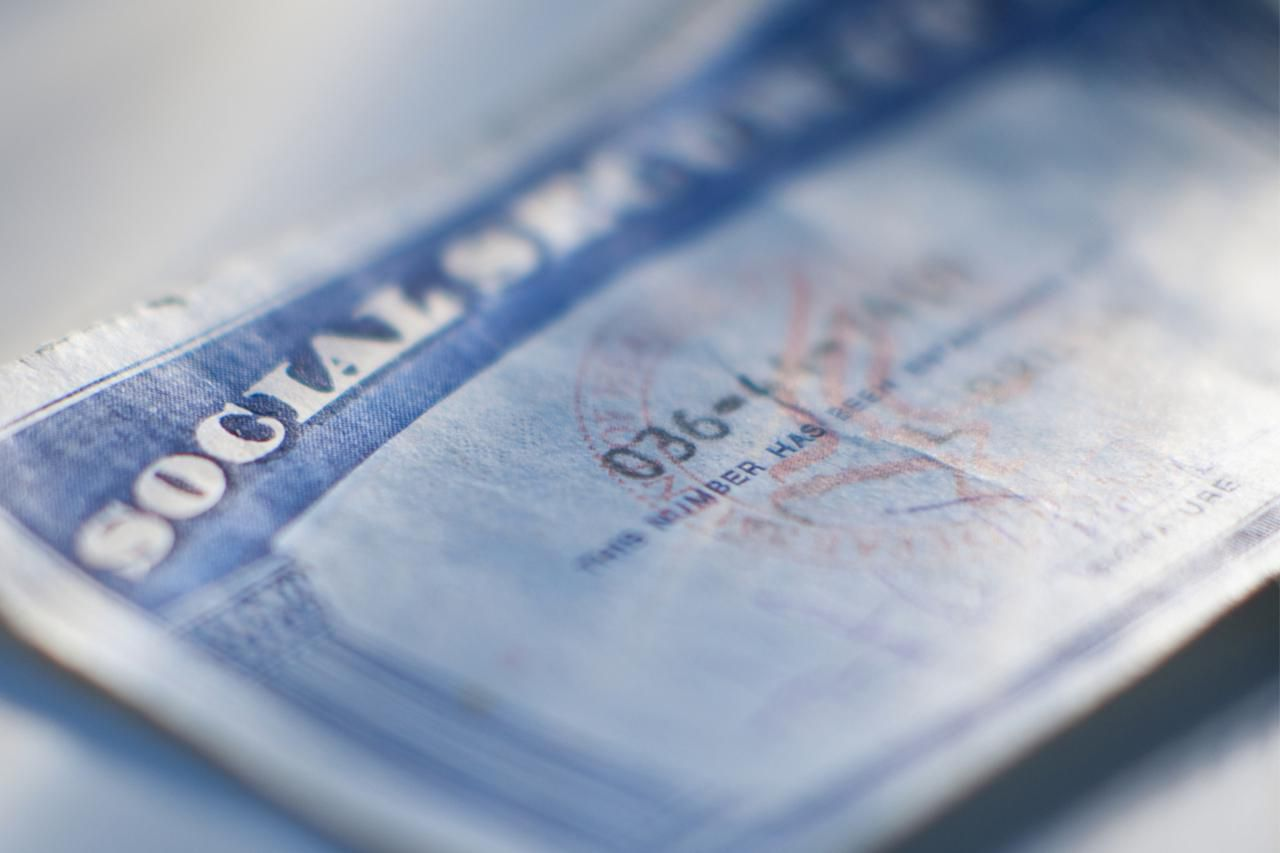 How to replace a lost or stolen social security card aiddatafo Images