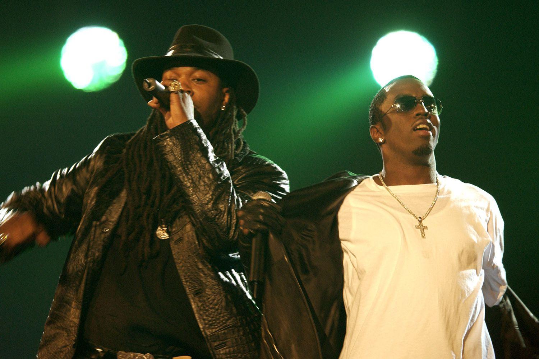 50 Best Hip-Hop Dance Songs