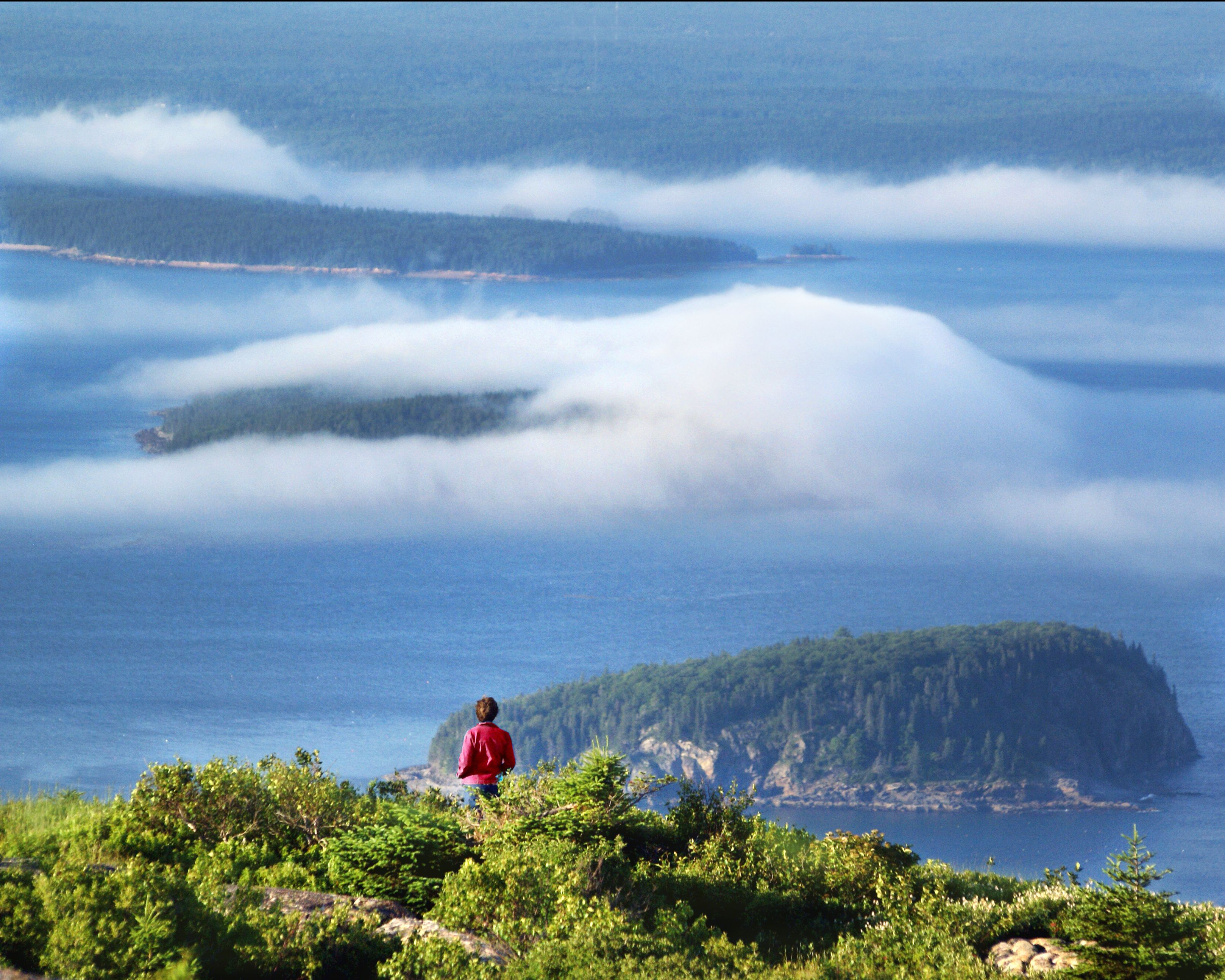 Acadia National Park Top 5 Attractions