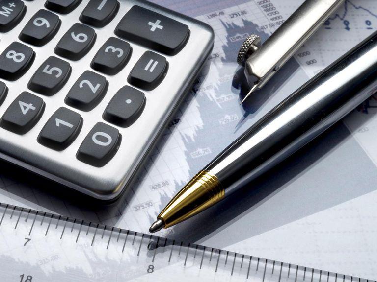 Calculator pen