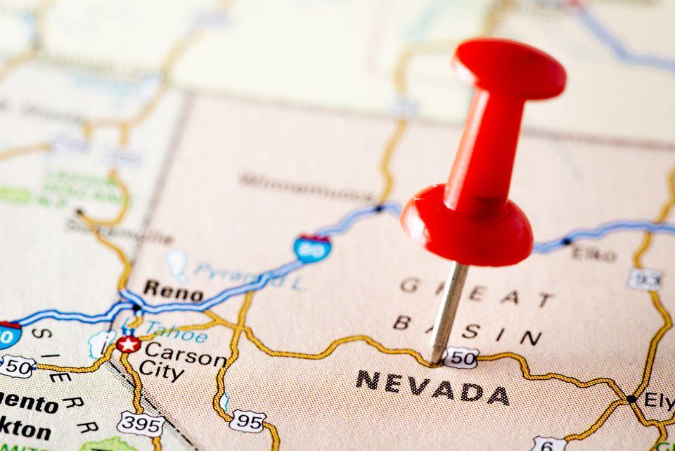 Jobs in Nevada
