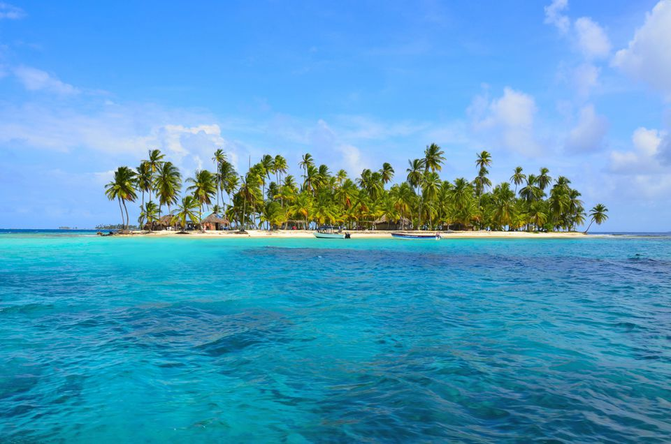 San Blas Islands Guna Yala Panama