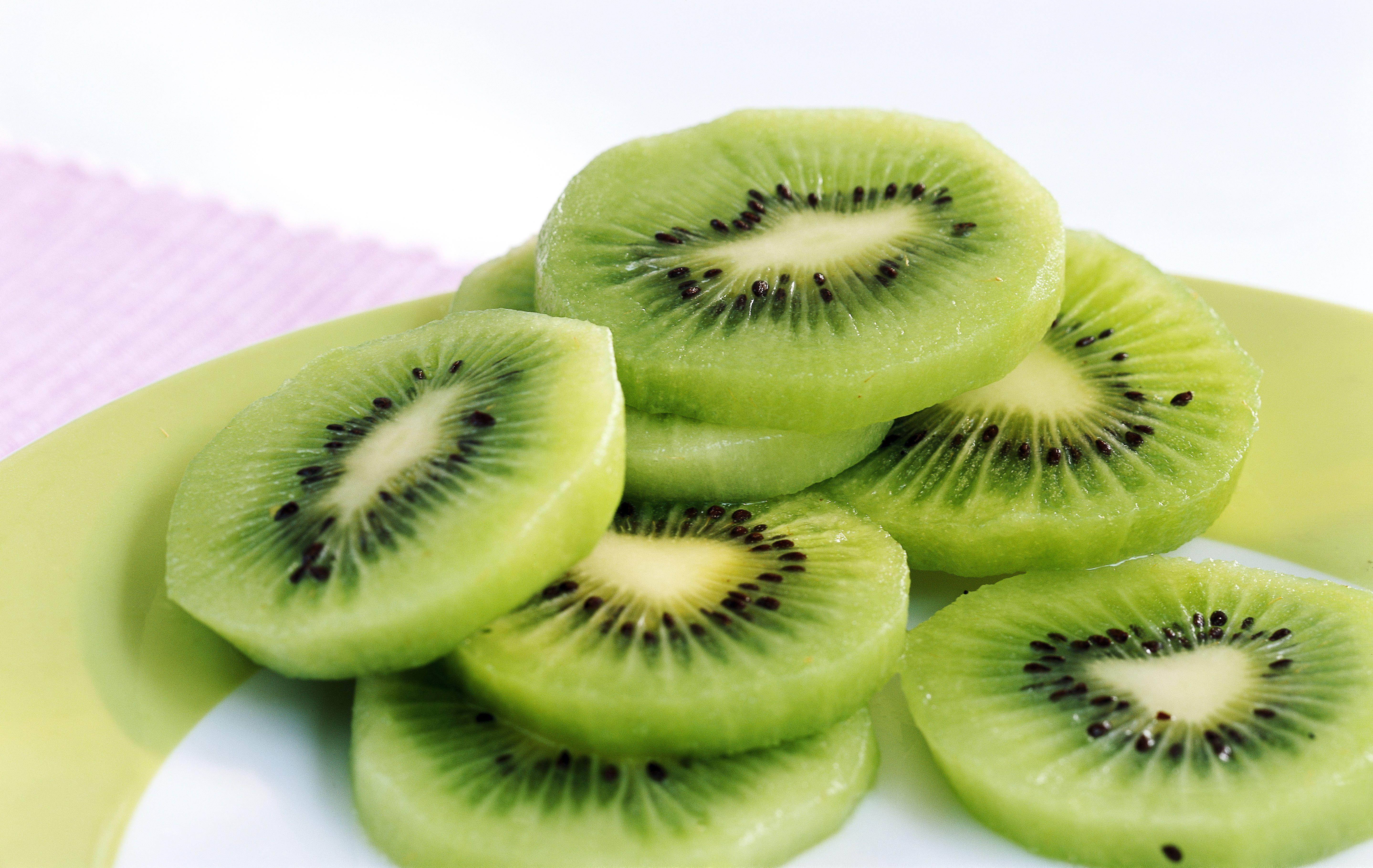 Homemade Kiwifruit Chutney Recipe