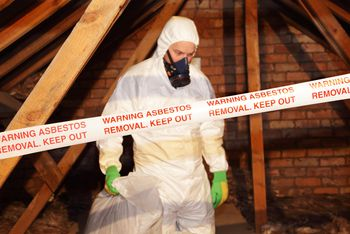 How To Safely Remove Asbestos Siding