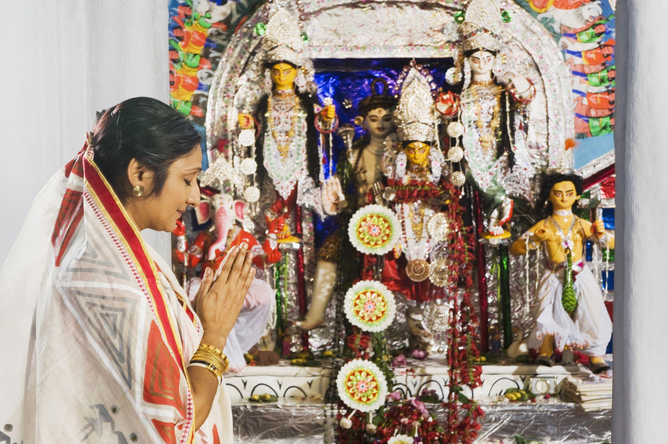 Navratri Dates When Is Navaratri In 2018 2019 2020