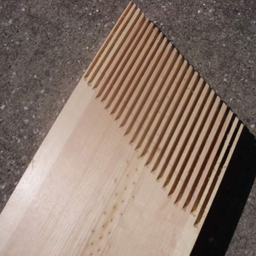 Featherboards