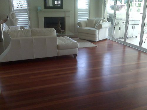 Cost Effective Green Flooring Options