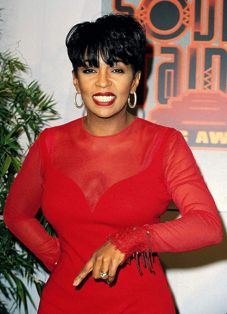 Anita Baker S Top Ten Highlights