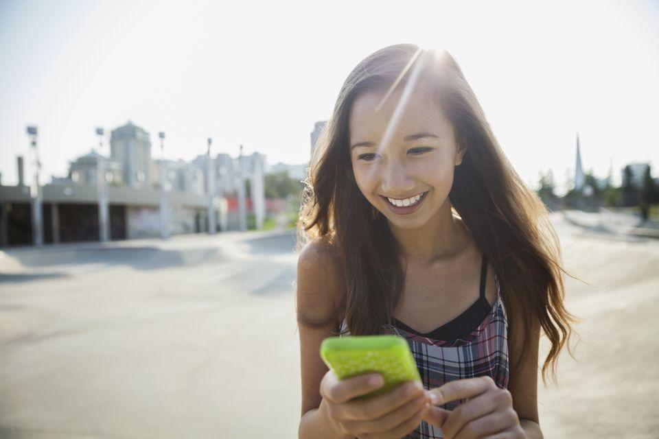 Sweet Sixteen Gift Ideas -- Electronics, Smart Phone