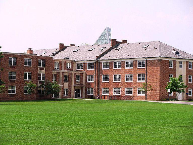 Gettysburg College Photo Tour