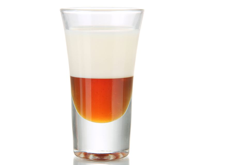 Buttery Nipple Layered Shooter