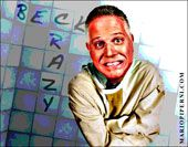 Glenn Beck, Satan's mentally challenged younger brother