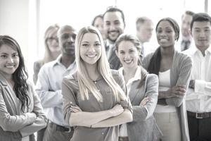 Full-time vs. Part-time Employees