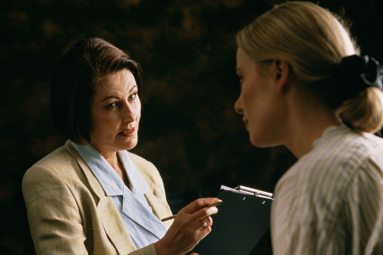 I got You Were Born to Be a Clinical Psychologist. Should I Be a Clinical Psychologist?