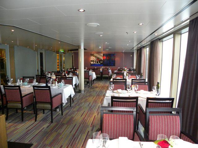 Amsterdam Dining: Restaurants & Food on Cruise Critic