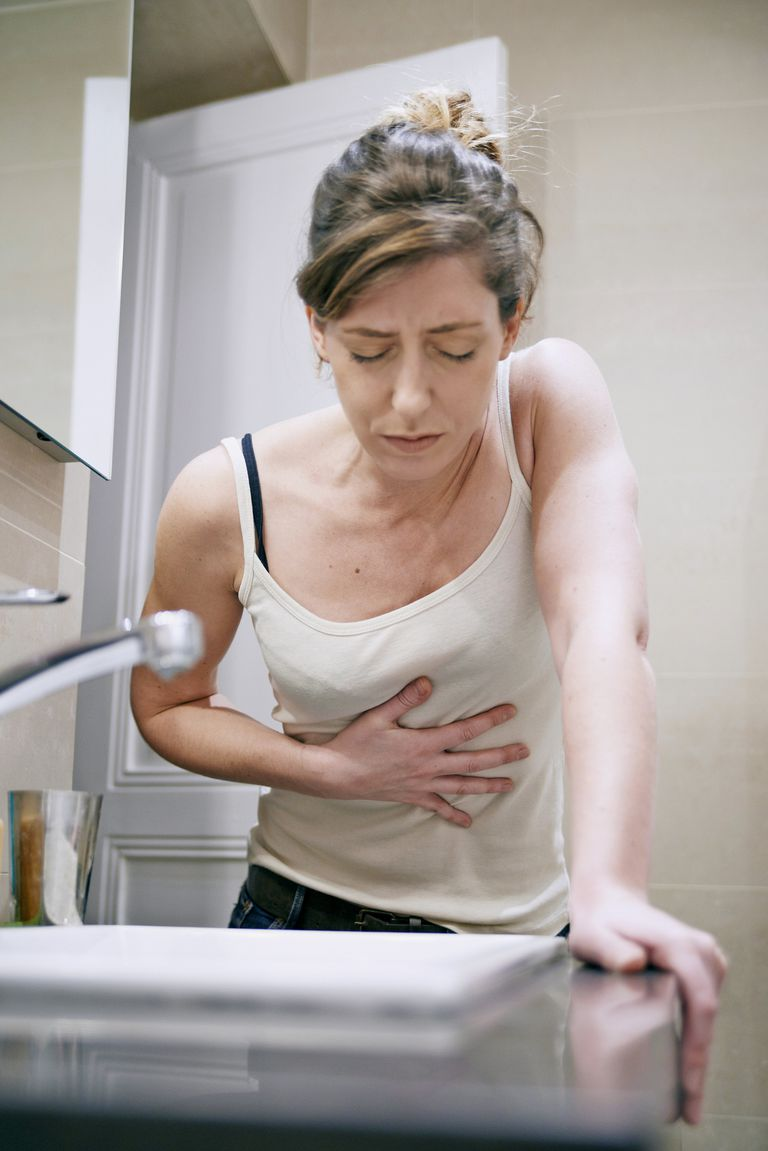 Managing Nausea & Vomiting for Palliative Care Patients