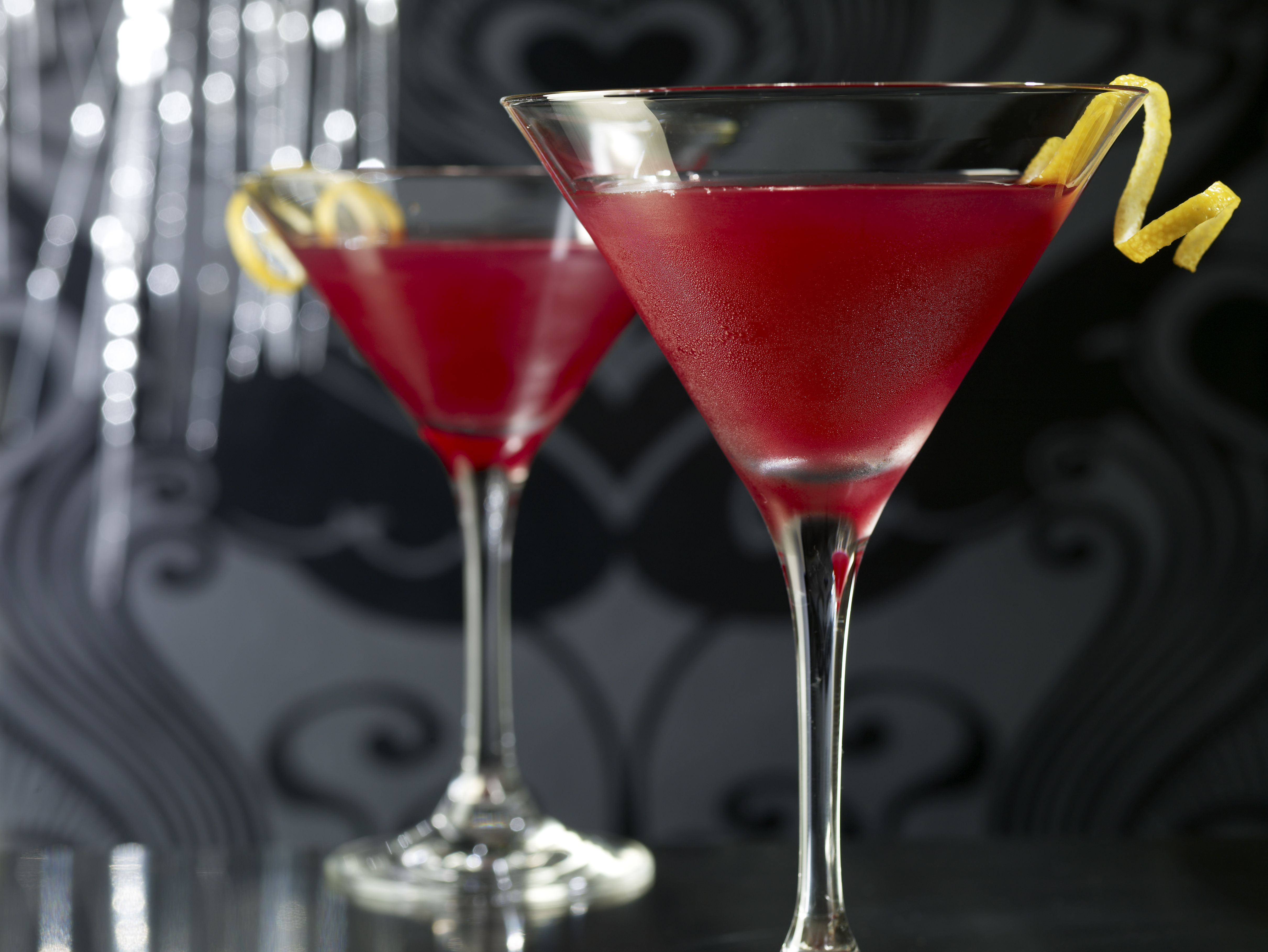 A Cosmopolitan Cocktail Recipe Suited For Your Taste