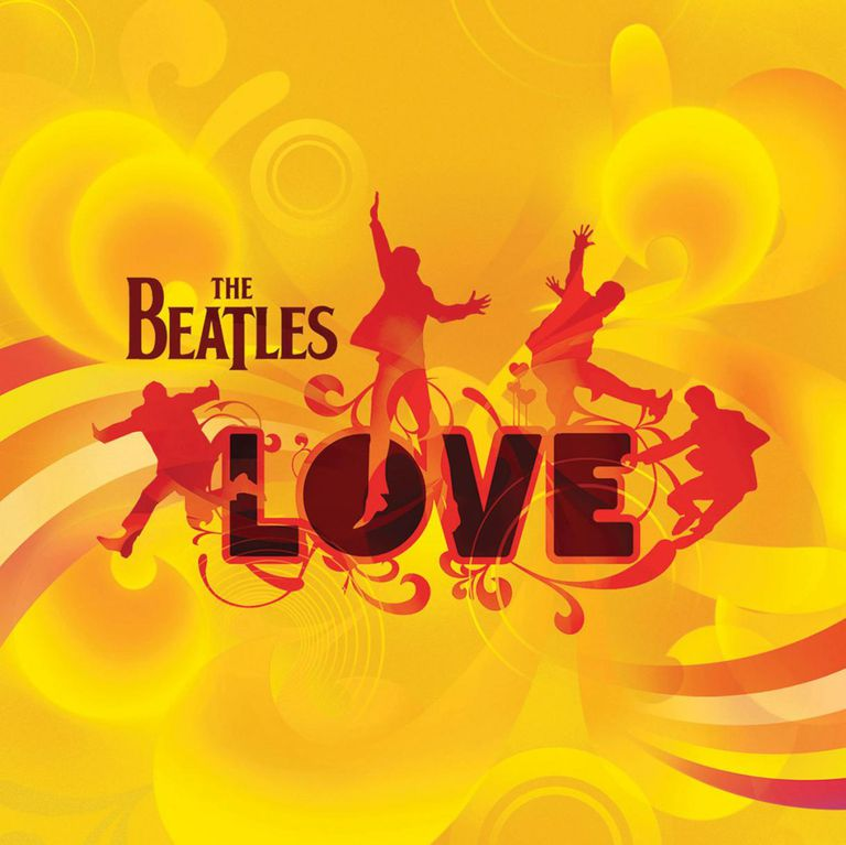 "The Beatles ""Love"" Album"