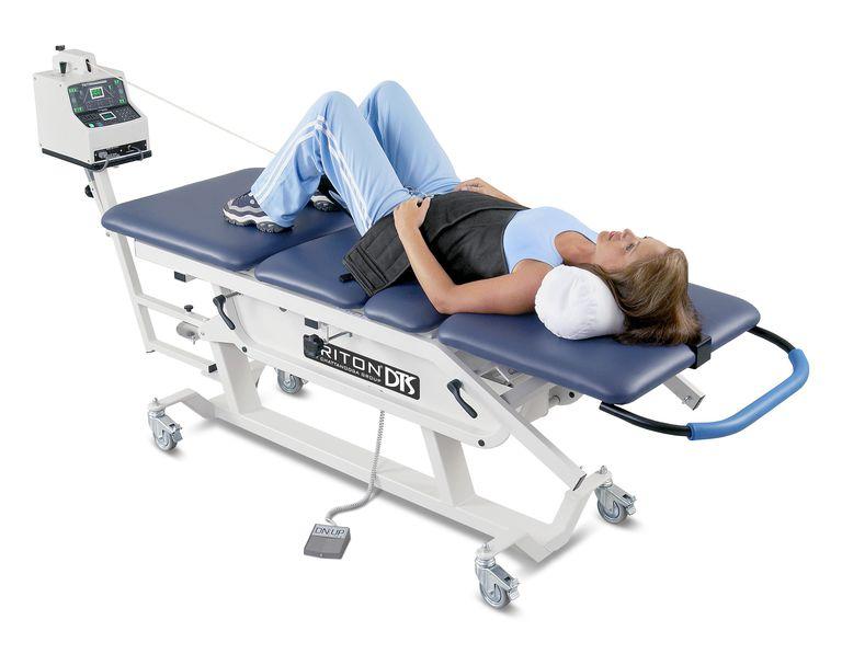 Triton DTS Spinal Decompression Machine