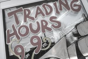 Why Trader Joe's No Competition Innovation to Beat not Compete