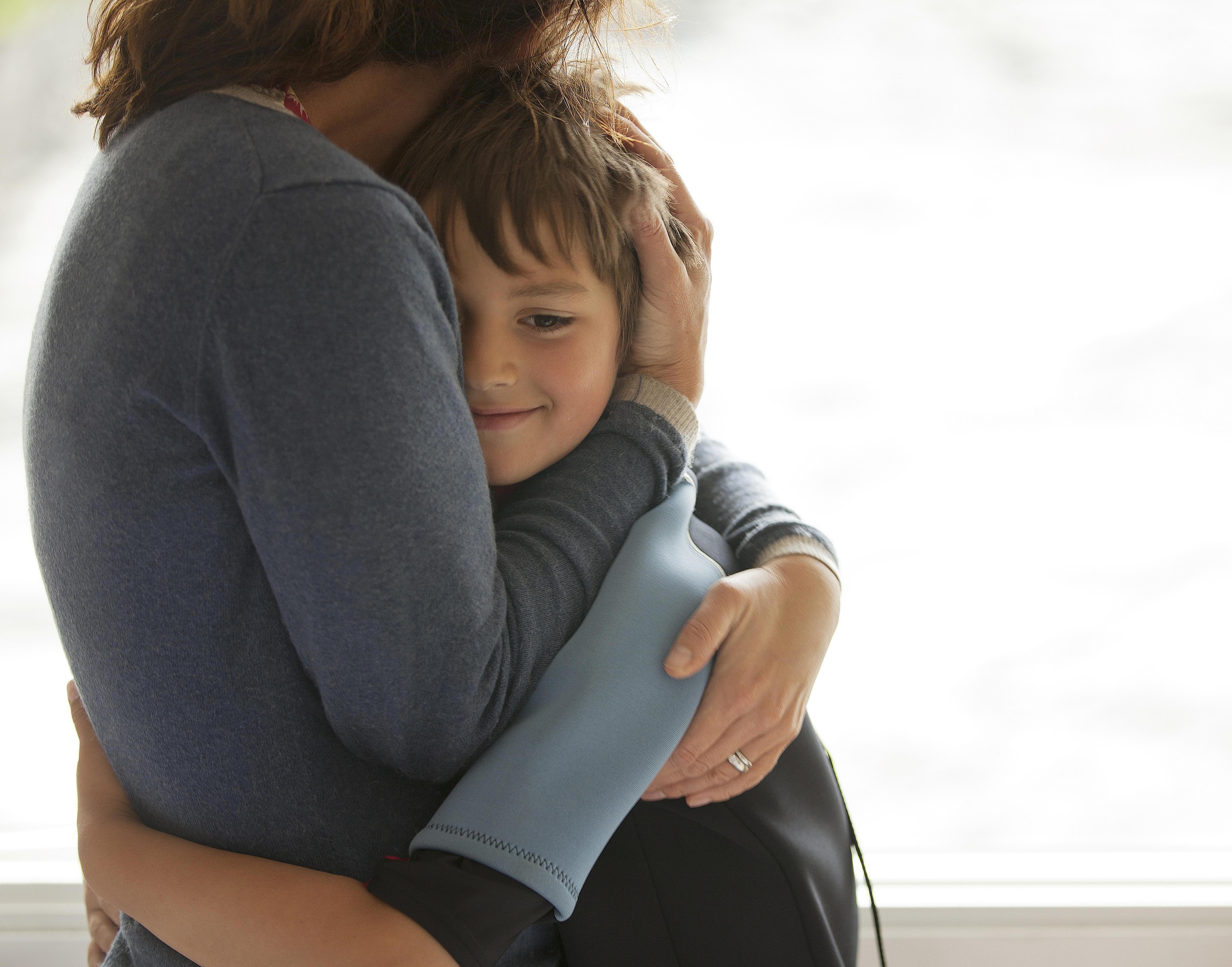 24 Frases de amor para decirle a tus hijos HOY
