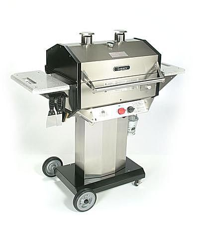 Holland Legacy LS Gas Grill