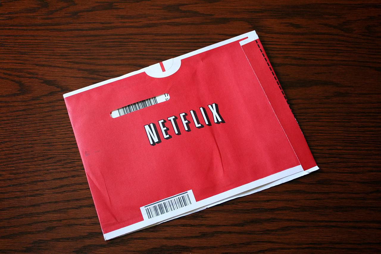 How to Buy a Netflix Gift Card