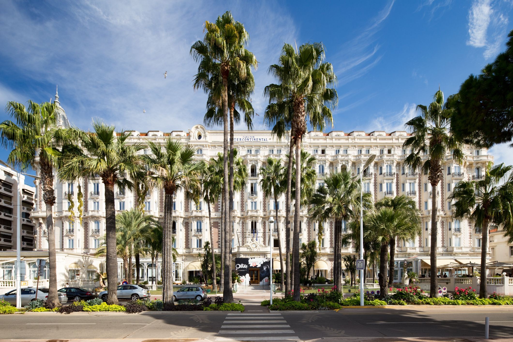 Cannes: What to Eat & Do - cover