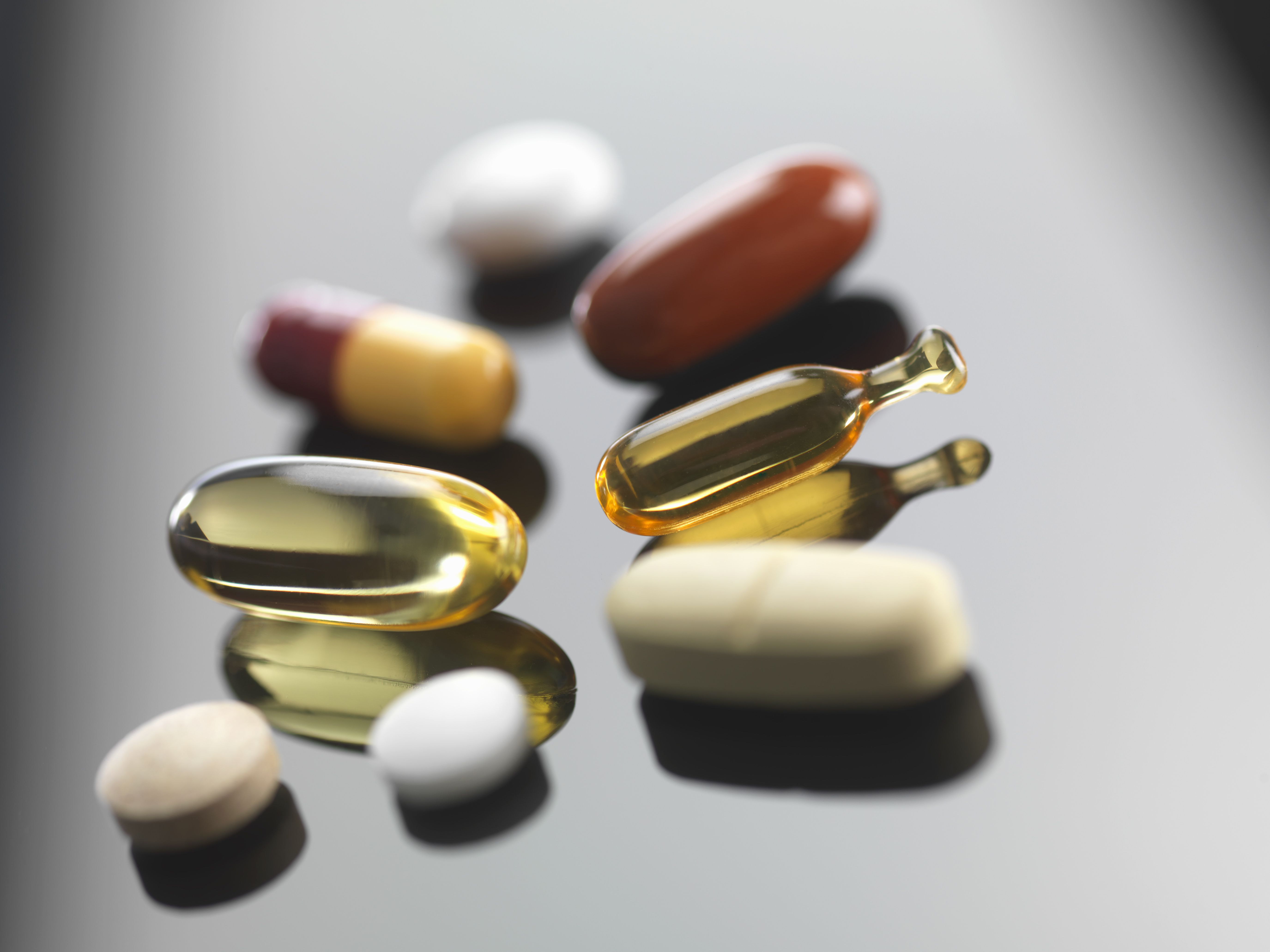 Some OTC Thyroid Supplements Have Real Thyroid Hormone