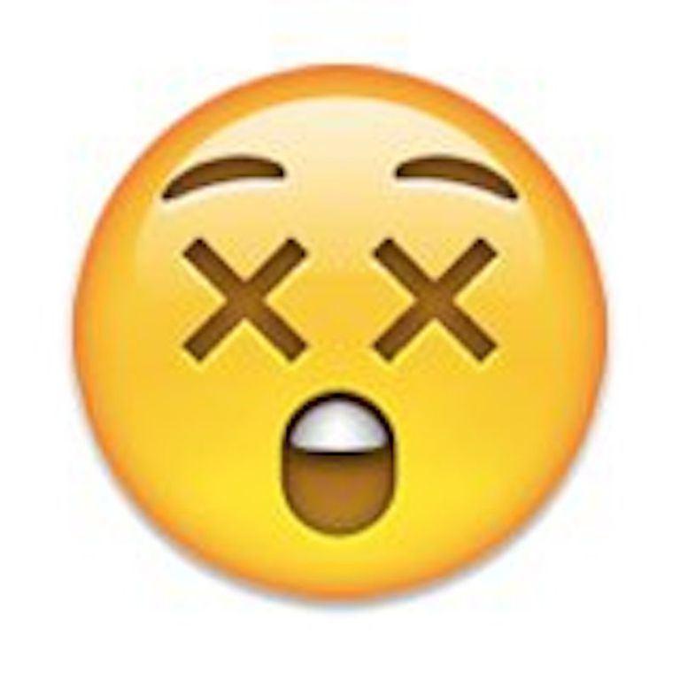 Emoji Meanings That Dont Mean What You Think They Mean - Emojis created real life still dont make sense