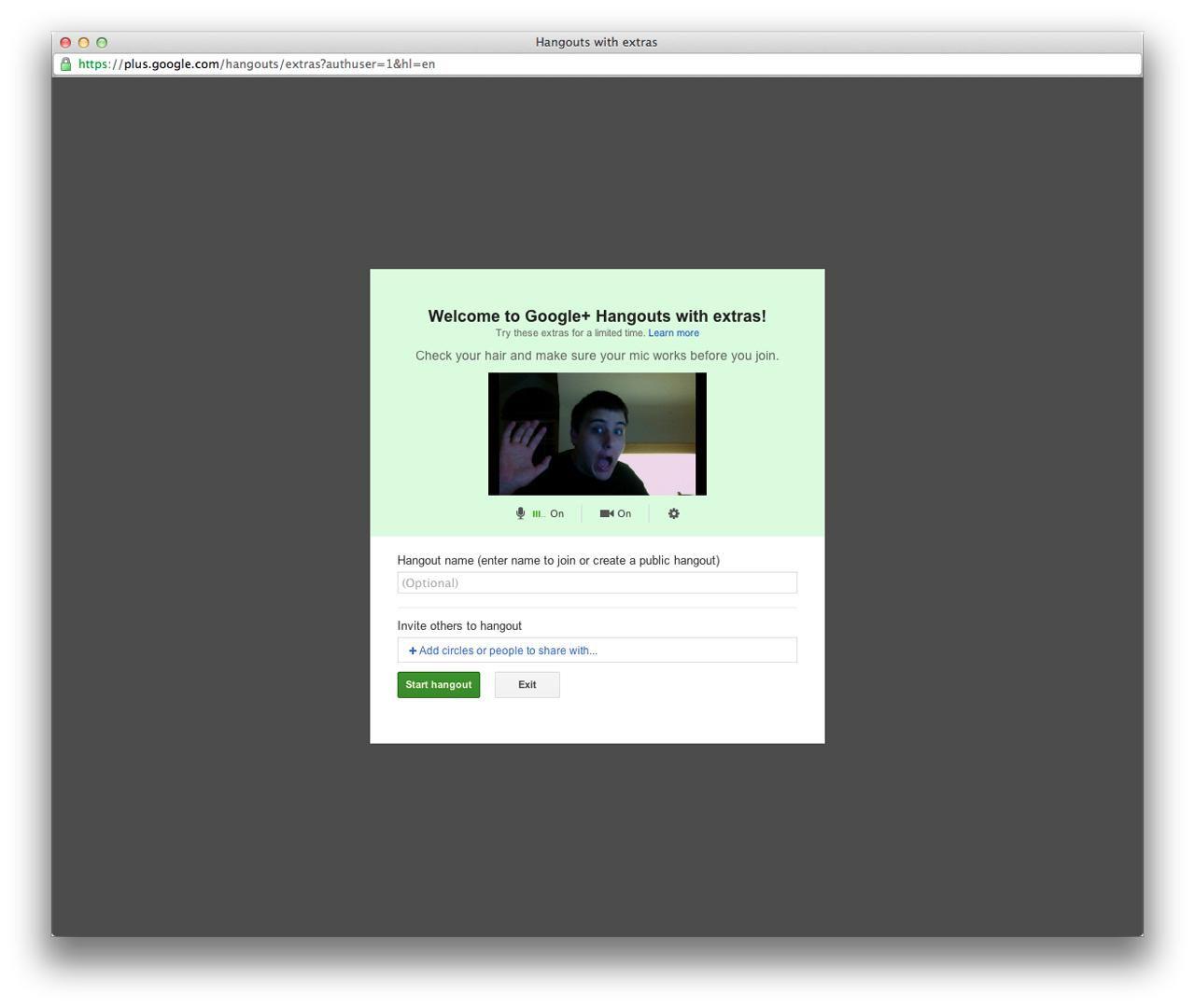 Using google hangouts on your smartphone stopboris Images