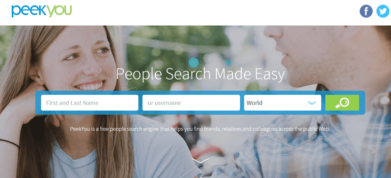 Pipl - People Search