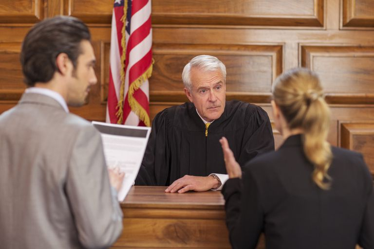 Picture of What Is Landlord Tenant Court