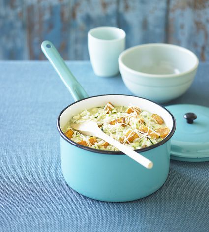how to cook orzo rice