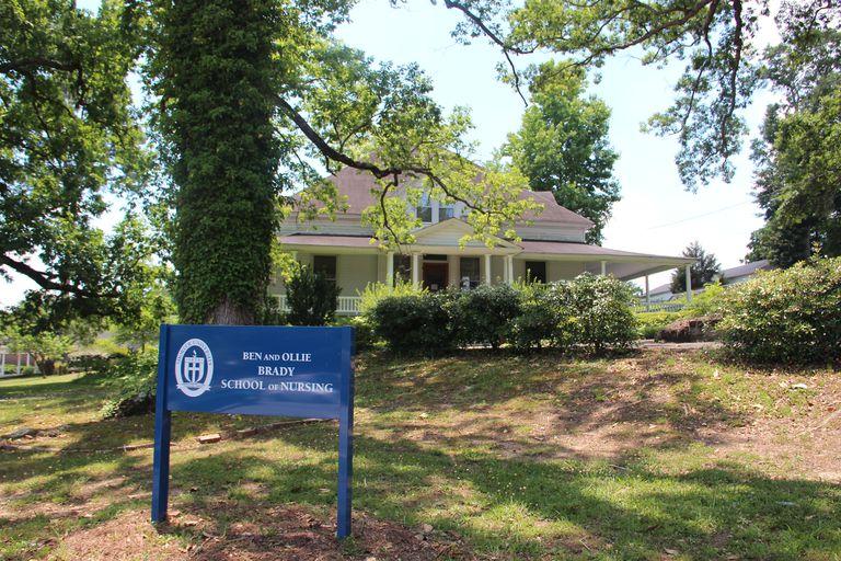 Shorter University Brady School of Nursing