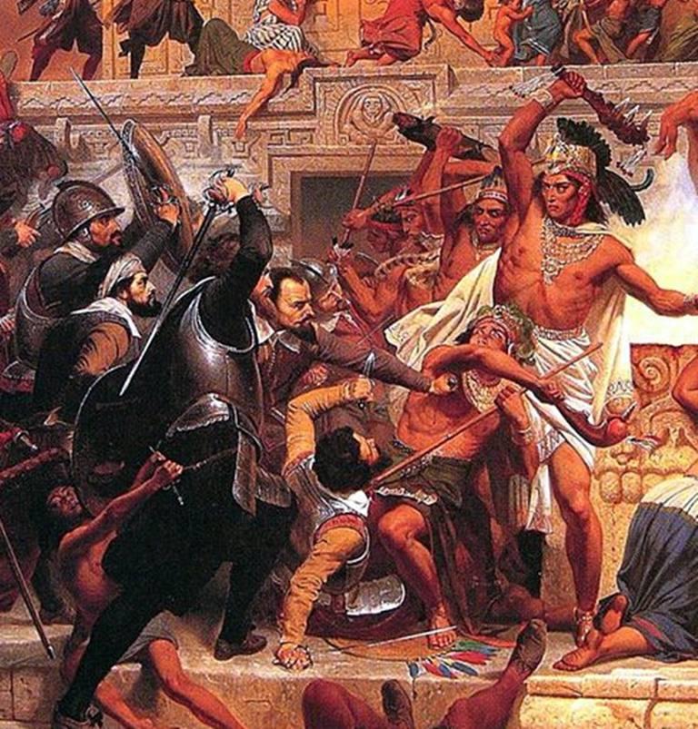Ten Facts About Cuauhtémoc, Last Emperor of the Aztecs