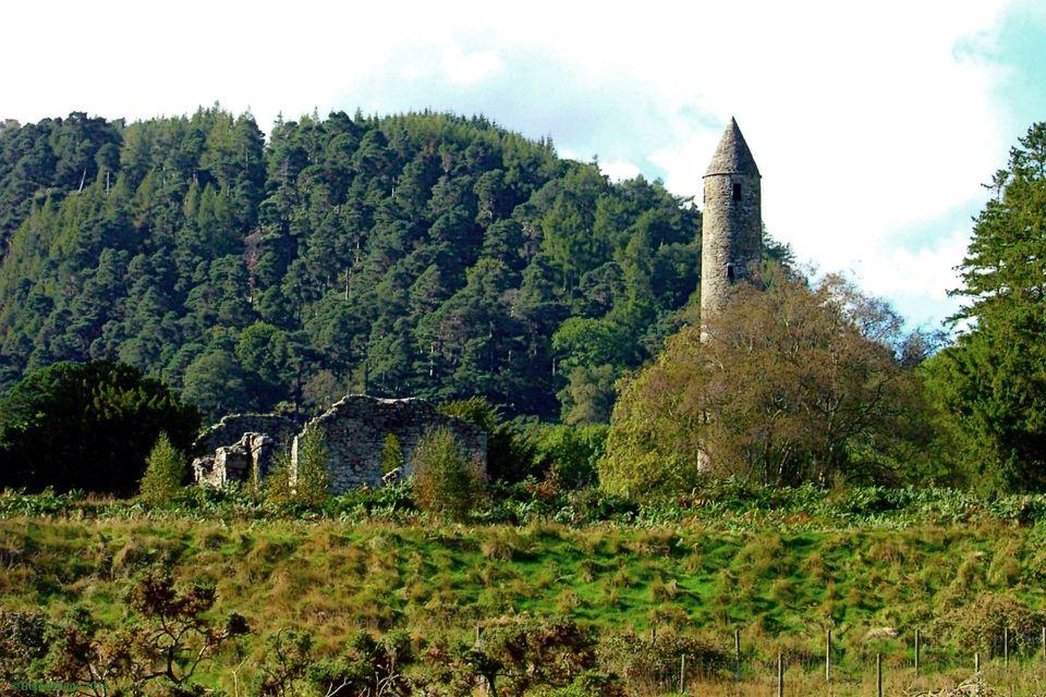 Glendalough - The Jewel of County Wicklow