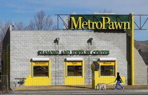 MetroPawn in Reno, Nevada, NV