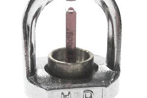 Bismuth alloy fire sprinkler