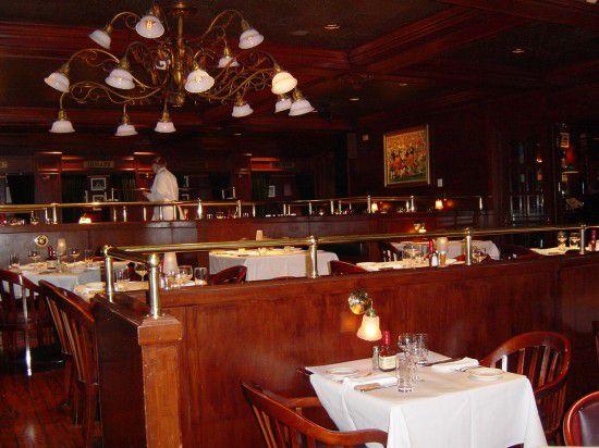 John Q's Steakhouse, Cleveland Ohio