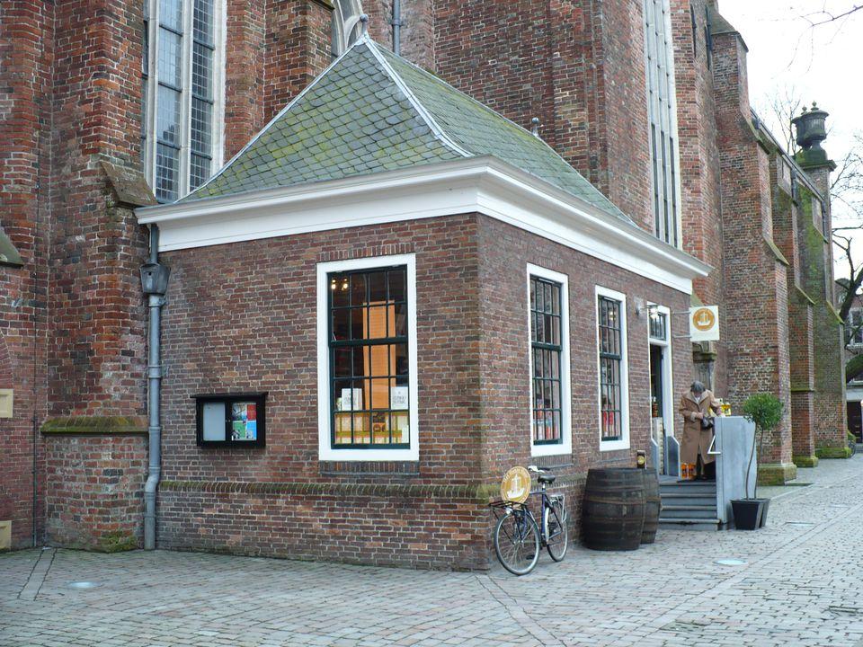 Groningen Food Shops