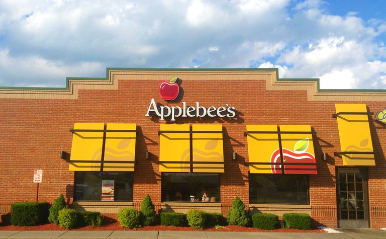Picture of an Applebee's