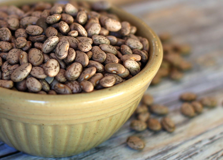 recipe: pinto beans ground beef [38]