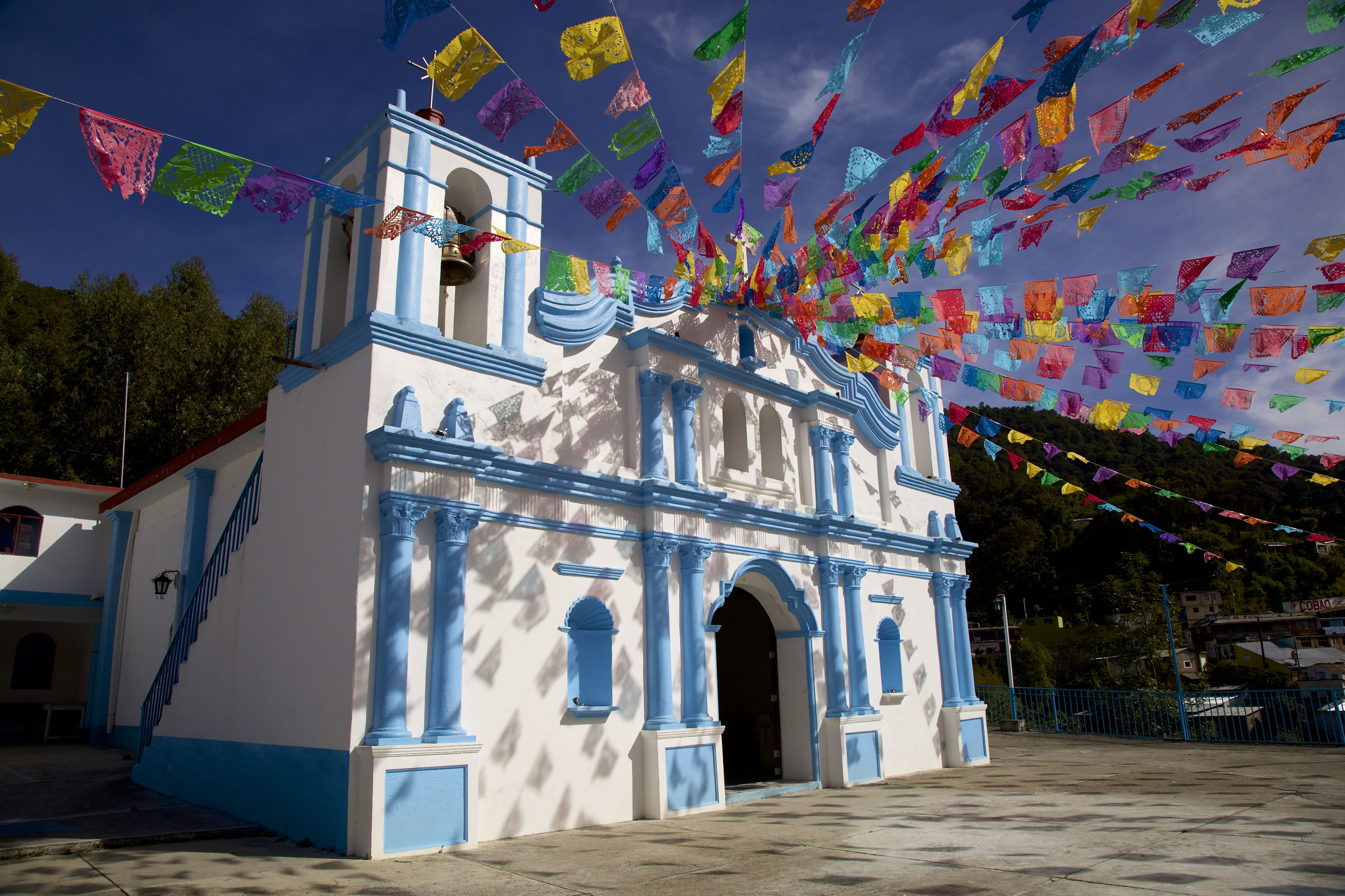 Top 10 oaxaca city sights and activities for Oaxaca to mexico city